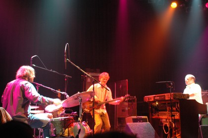 MMW 2006-01-14 @ Fox Theater, Boulder, CO