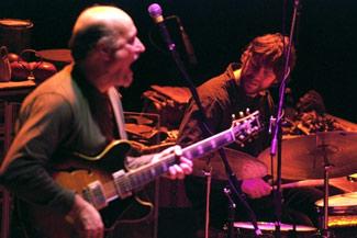 Scofield & Martin 2006-12-03 @Calvin Theatre, Northampton, MA