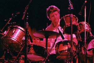 Billy Martin @Verizon Wireless Theatre, Houston, TX 2002-05-10
