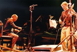 John Medeski & Chris Wood c.1999