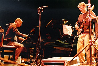 John Medeski & Chris Wood c.1999
