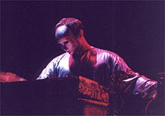 Medeski - Halloween 2000