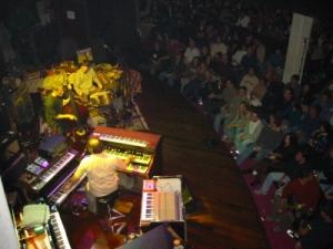 MMW @Deco Music Fest, Miami, FL 2003-01-19
