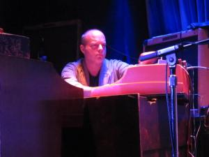 Medeski 2012-12-15 @Blue Note, NYC, NY
