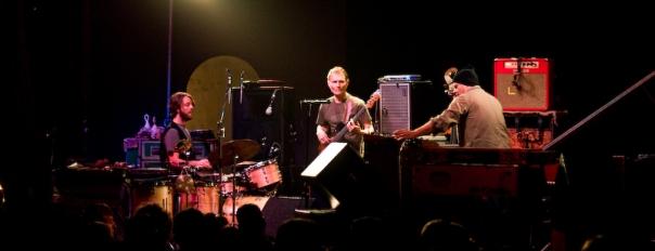 MMW 2010-11-18 @The Westcott Theatre, Syracuse, NY