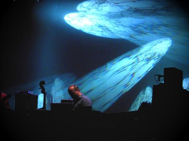 John Medeski 2010-02-25 @McDonald Theatre, Eugene, OR