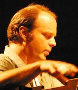 John Medeski 2003-08-18 @Club Laga, Pittsburgh, PA