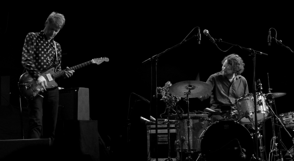 Nels Cline & Billy Martin - France 2014