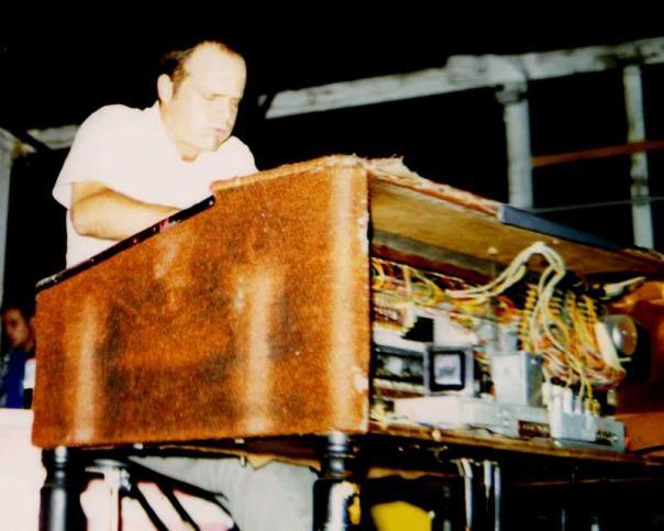 John Medeski c.1998