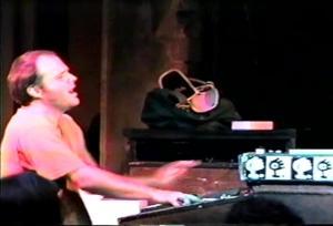 John Medeski 1996-03-17 @The Fabulous Satellite Lounge, Houston, TX
