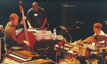 Wood, Logic & Martin c.1998/99