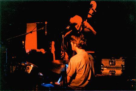 Martin & Wood c.1999