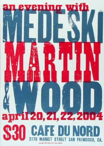MMW 2004-04-20+21+22 poster