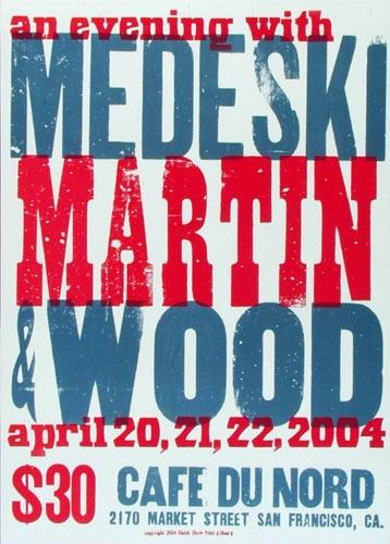 MMW 2004-04-20+21+22 poster