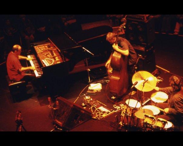MMW 2004-01-23 @Aoyama Round Theatre, Tokyo, Japan