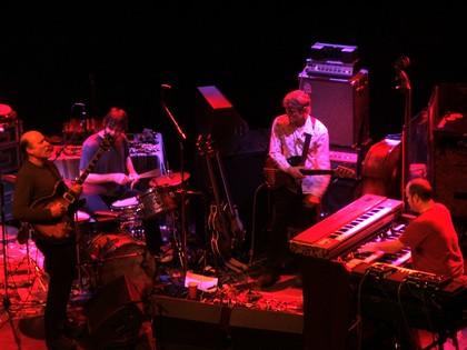 MSMW 2006-12-09 @Vic Theatre, Chicago, IL