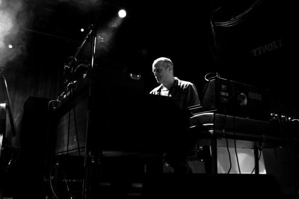John Medeski 2013-11-13 @Tivoli (Oudegracht), Utrecht, the Netherlands