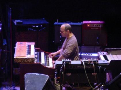 Medeski 2006-12-03 @Calvin Theatre, Northampton, MA