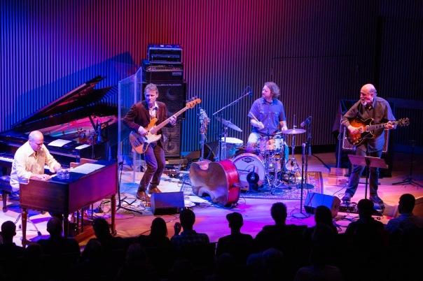 MSMW 2014-06-17 @SFJazz Center, Miner Auditorium, San Francisco, CA