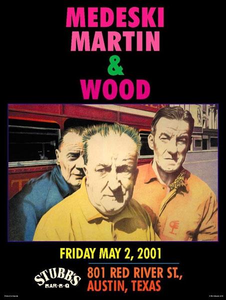 MMW poster 2001-05-02