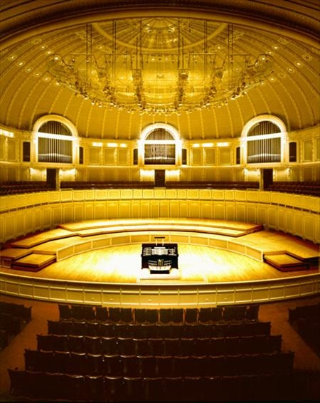 Symphony Center, Chicago, IL