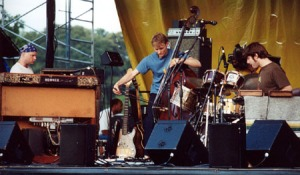 MMW @Music Farm, Charleston, SC 2001-05-25