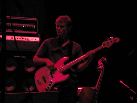 Chris Wood @High Sierra Music Festival, Plumas Sierra Fairground, Quincy, CA 2002-07-06