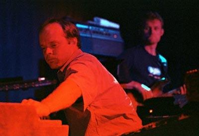 Medeski & Wood c.2001