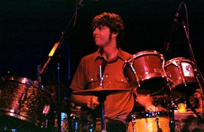 Billy Martin c.2001