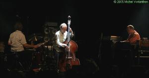 MMW @Montreux Jazz Festival, Montreux, Switzerland 2005-07-08