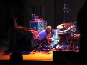 Billy Martin @The Garden Theatre/Villa Montalvo, Saratoga, CA 2005-08-25