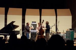 MMW @Helen Hosmer Concert Hall, Potsdam, NY 2006-02-24