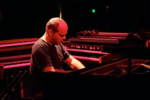 John Medeski @Mass MoCA, North Adams, MA 2009-11-12