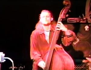 Chris Wood @The Fabulous Satellite Lounge, Houston, TX 1996-03-17