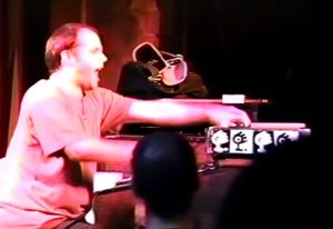 Medeski @The Fabulous Satellite Lounge, Houston, TX 1996-03-17