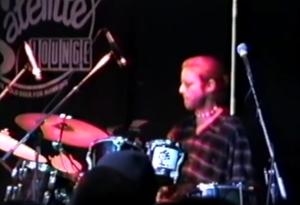 Billy Martin @The Fabulous Satellite Lounge, Houston, TX 1996-03-17
