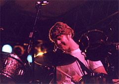 Billy Martin @Berkshire Music Festival, Butternut Ski Area, Great Barrington, MA 2000-08-13