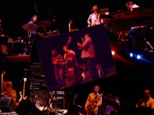 MMW @Teatro Oriente, Santiago, Chile 2006-03-24