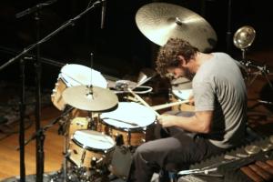 Martin @Jordan Hall, New England Conservatory of Music, Boston, MA 2012-10-05