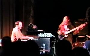 Medeski & Wood @The Fabulous Satellite Lounge, Houston, TX 1996-03-17