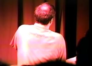Medeski @The Fabulous Satellite Lounge, Houston, TX 1996-03-17