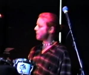 Martin @The Fabulous Satellite Lounge, Houston, TX 1996-03-17