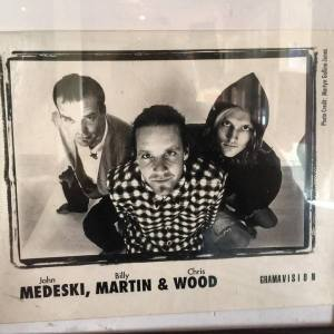 MMW c.1996