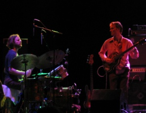 Martin & Wood @McDonald Theatre, Eugene, OR 2008-11-15