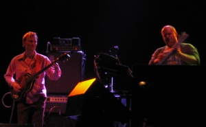 Wood & Medeski @McDonald Theatre, Eugene, OR 2008-11-15