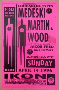 MMW poster 1996-04-14