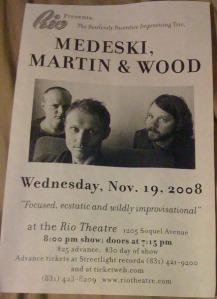 MMW poster 2008-11-19