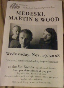 MMW poster 2008-11-19