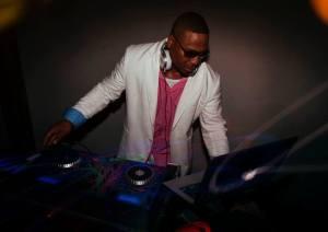 DJ P Love