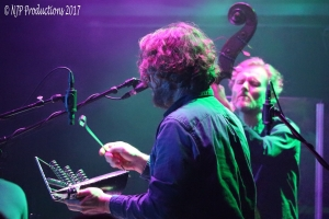 Martin & Wood @(le) poisson rouge, NYC, NY 2017-01-18